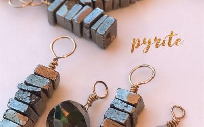 Golden Thoughts About Pyrite