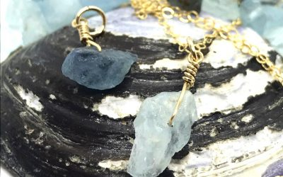 March Spotlight Stone – Aquamarine